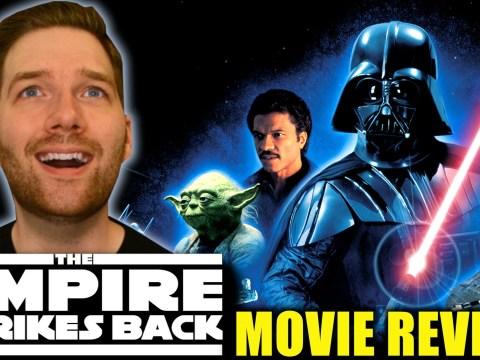 El Imperio Contraataca reseña (The Empire Strikes Back - Movie Review) 9
