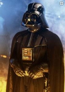 Star Wars The Empire Strikes Back - Darth Vader Wallpaper