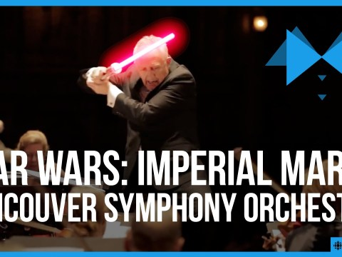 Imperial March Orchestra (Darth Vader's Theme) from Star Wars by John Williams 4