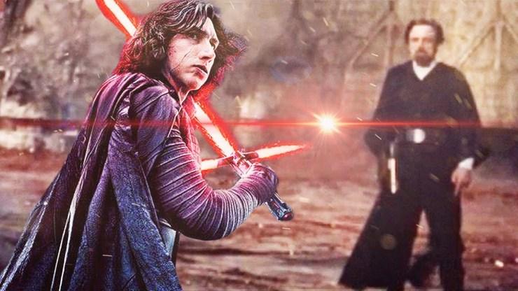 Las Preguntas sin Resolver que Dejó Star Wars Los últimos Jedi