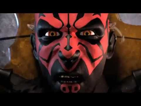 Los mejores comerciales de Star Wars (The Best Star Wars Commercials) 1