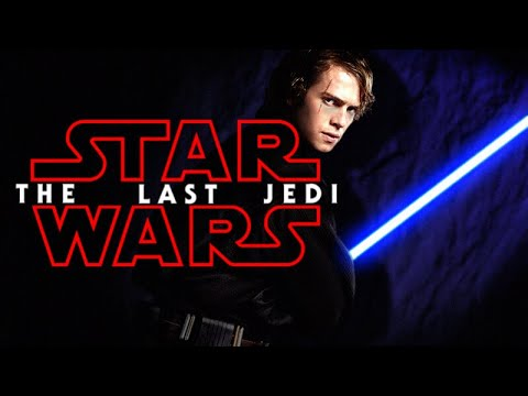 Revenge Of The Sith Trailer - (THE LAST JEDI Style) 1