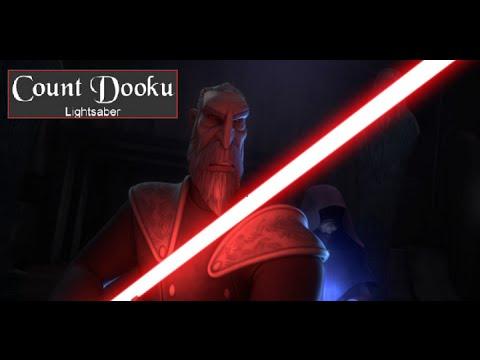 Star Wars Las Guerras Clones - Todas las peleas con sable de luz