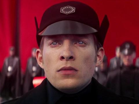Star Wars The Force Awakens Starkiller Destroys Hosnian System