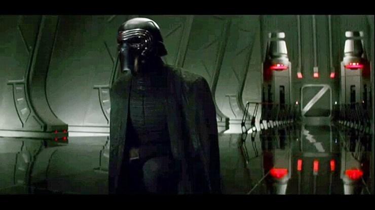 Star Wars The Last Jedi TV Spot Trailer 25 HD 1