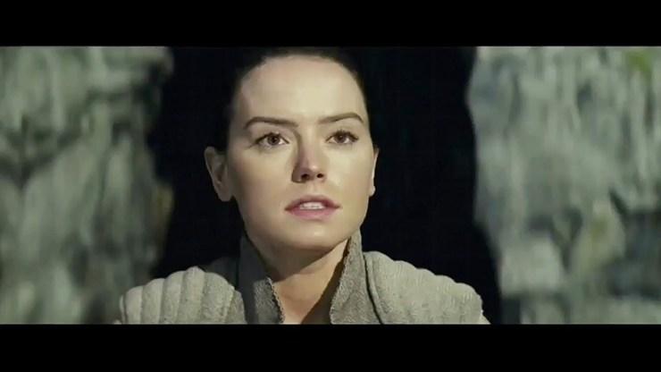 Star Wars The Last Jedi TV Spot Trailer 22