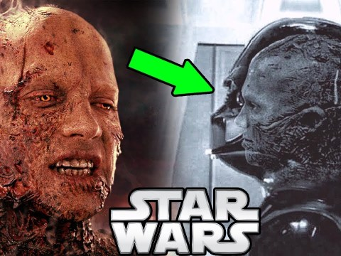 10 Interesting Facts About Darth Vader's Suit You Didn't Know - Star Wars Explained