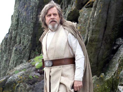 La novela de 'Star Wars: Los Ultimos Jedi' sugiere un posible romance entre Kylo y Rey 5