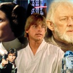 Star Wars Episode IV - A New Hope Wallpapers. 19