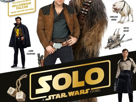 Solo: A Star Wars Story: The Official Guide 11