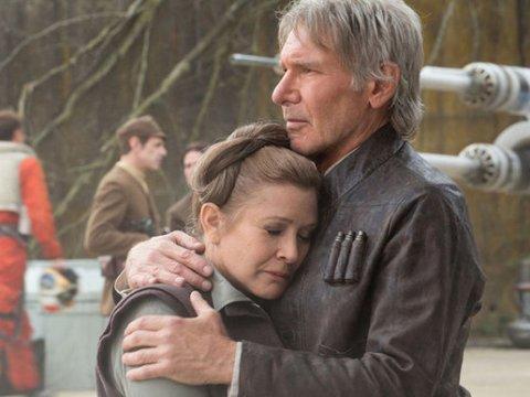 ¿Por qué no vimos el funeral de Han Solo en 'Star Wars: Los Últimos Jedi'? 8