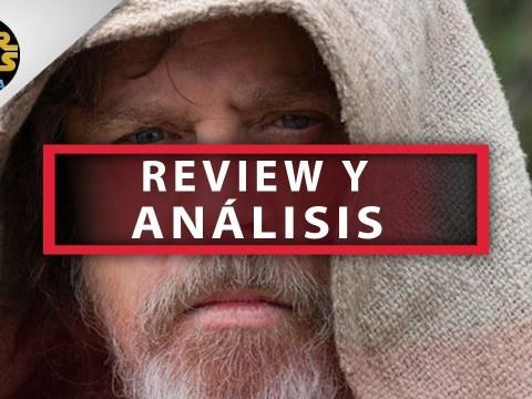 Análisis y Significado sobre el final de episodio VIII   Star Wars