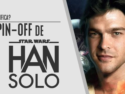¿Qué significa el Spin Off de Han Solo para Star Wars?