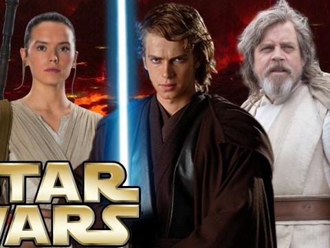 ¿Quién es REALMENTE el ELEGIDO en STAR WARS? - Star Wars Explicado