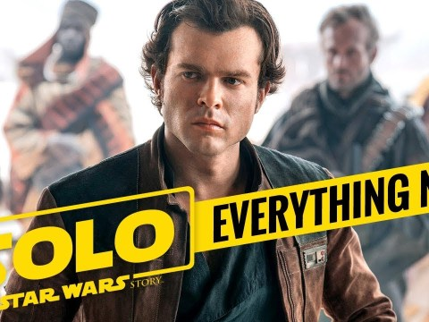 SOLO: A Star Wars Story - All New Insights and Information About the Characters | Star Wars News