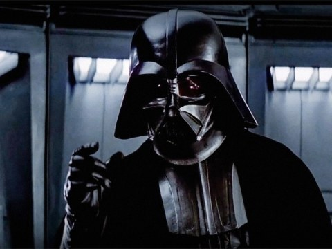 The Greatest Villain (Darth Vader) 6