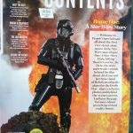 Rogue One People Specials Magazine article. 8