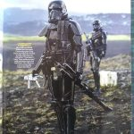 Rogue One People Specials Magazine article. 7