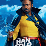 Solo: A Star Wars Story New Posters 2