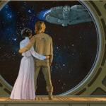 Ralph McQuarrie - The Empire Strikes Back 5