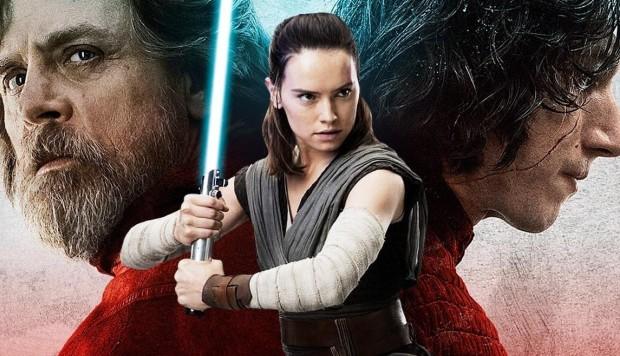 """YouTube: Star Wars y las cuestiones a resolver en """"Los Ultimos Jedi"""" 1"""