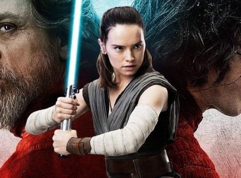 """YouTube: Star Wars y las cuestiones a resolver en """"Los Ultimos Jedi"""""""