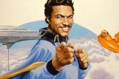 Star Wars Novel May Explain Lando's Absence From Sequel Trilogy 1