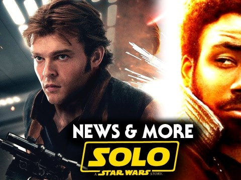 Disney Changes Solo A Star Wars Story Marketing Plan!