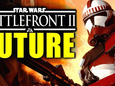 FUTURE OF BATTLEFRONT 2 - Content Roadmap Incoming! + Balance Patch, Progression System and MORE!