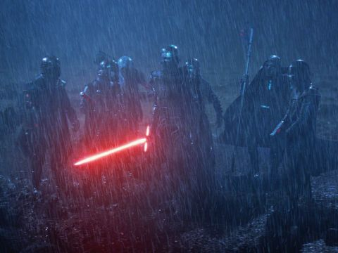 Star Wars: The Last Jedi is the ultimate letdown movie and that's why it's so great 6