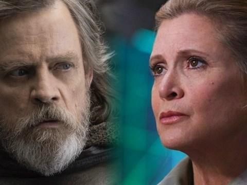 Mark Hamill revela el final que George Lucas tenía para Star Wars: Episode 9
