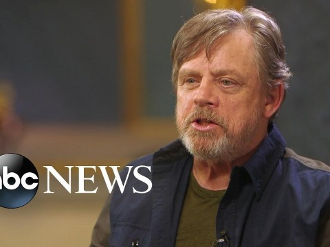 Mark Hamill talks Luke's possible future in 'Star Wars' franchise