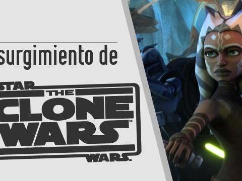Star Wars: The Clone Wars - Análisis | FrikinformeTv