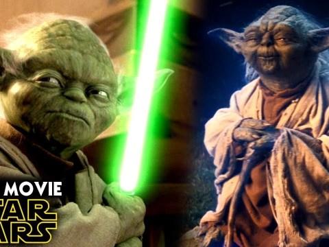 Star Wars Yoda Movie! Frank Oz Responds (Star Wars News)