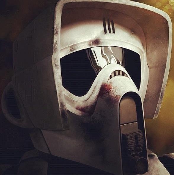 Star Wars Fan Art 1