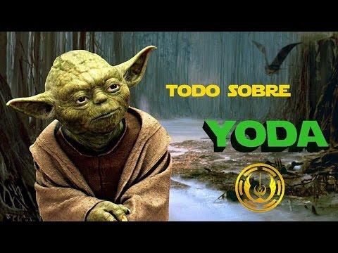 Todo Sobre Yoda | Star Wars Fans España