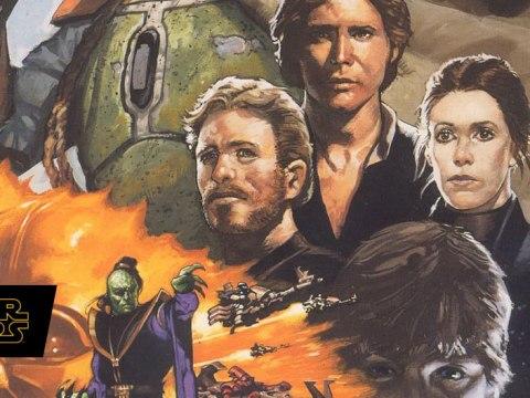 Star Wars Spotlight: Shadows of the Empire