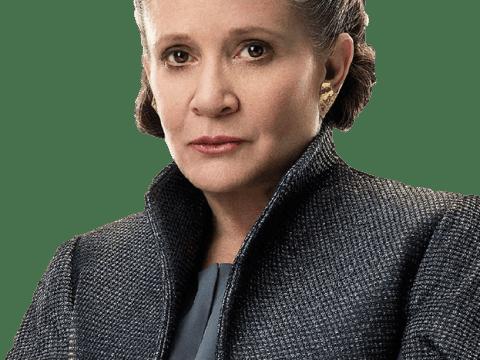 'Star Wars': Mark Hamill opina sobre nueva Leia para el 'Episodio IX'