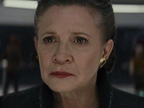 'Star Wars' hace copias digitales de todos sus protagonistas para 'futuras referencias'