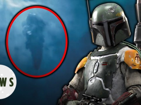 Confirmation Boba Fett Is in Solo: A Star Wars Story?