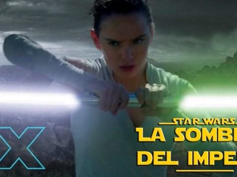 Emocionantes Noticias del Episodio 9 de Star Wars 3