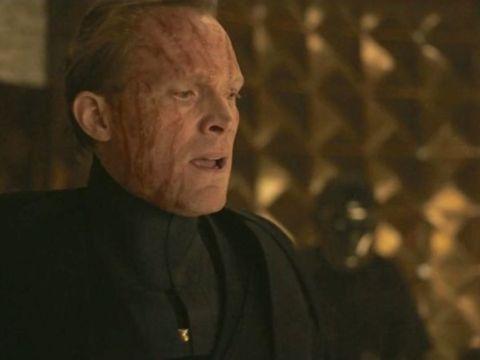 Conozcan a Dryden Vos, el villano de la película de Han Solo