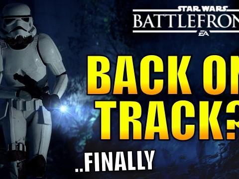 Is Battlefront 2 Finally Back On Track? - Star Wars Battlefront 2 4