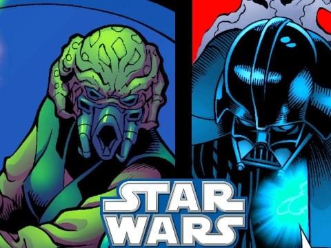 Plo Koon's Niece Almost KILLED Darth Vader - Star Wars Comics