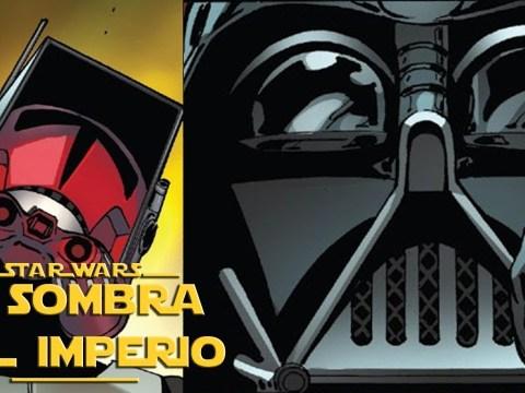 ¿Por Qué Darth Vader MATÓ a sus Clones Cuando se Enteraron de que él era Anakin Skywalker? Star Wars 9