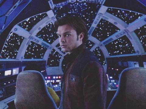 Un nuevo vistazo a los protagonistas de Solo: A Star Wars Story