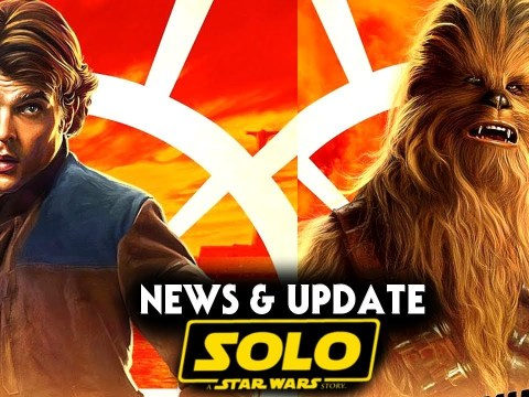 Solo A Star Wars Story Two Legends Characters Returning! 2