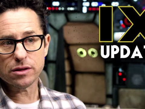 Star Wars Episode 9 News! JJ Abrams Gets New 2U Director!