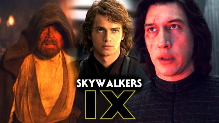 Star Wars Episode 9 Will End Skywalker Saga Forever! (Star Wars News)