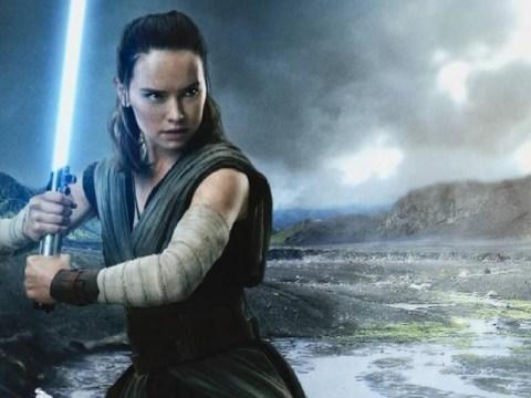 'Star Wars IX': J.J. Abrams tendría otros planes (orígenes de Rey)
